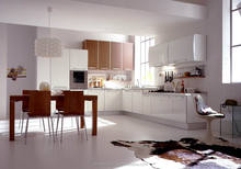 Simple design kitchen units, kitchen cabinet vinyl wrap, fitted kitchen prices in tunisia