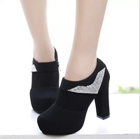 d71748h 2015 woman shoes new designs women high heel shoes Europe women shoes