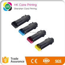 toner cartrridge for Dell H625cdw for dell H825dcw for dell S2825cdn