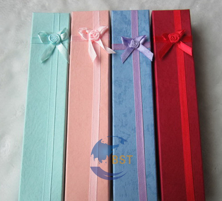 Contemporary new products paper gift box packaging craft