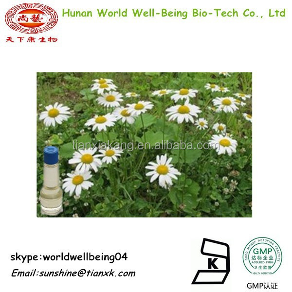 Dalmatian Chrysan Themum Extract Pyrethrin/ Insect Flower Extract / Chrysanthemum Cinerariifolium Plant Extract Oil