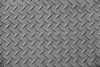 1.5 MM alloy 3003 bright surface China factory used for car body aluminum diamond plate