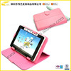 Luxury Leather Smart Case Stand Cover Protector for Ipad