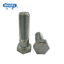 Durable M8 Sizes Allen Key Bolts