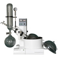 Professional 0.25-2L Lab Rotovap Rotary Evaporator Evaporation Apparatus for Lab Distillation Heater (110V)