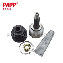 Auto Parts Corolla Altis CV Joint with TO-812