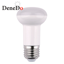 Ningbo Manufacturer LED Lighting Lamp E27 15W Light Bulb R80 LED