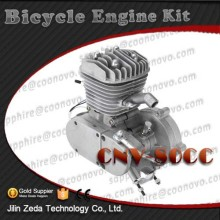 motorized bicycle/80cc moped motorcycle/kit de motor para bicicleta 80 cc