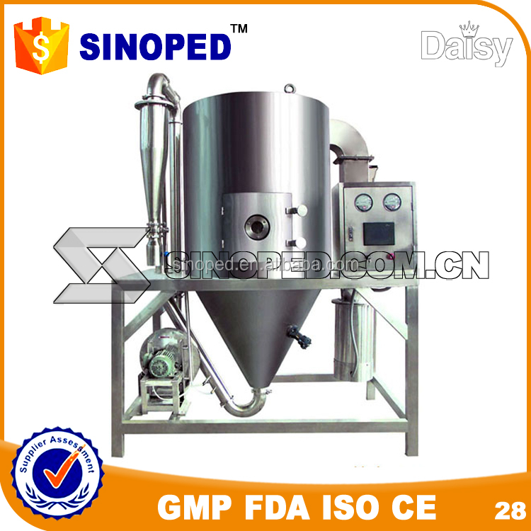 spray drying machine/atomize dryer