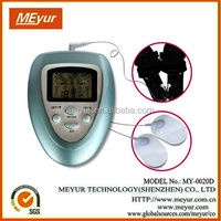 Factory Price Digital Electric Body Massager