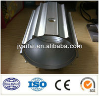aluminum electric motor shell