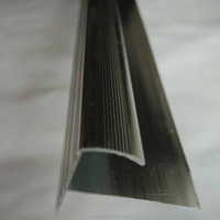 aluminum carpet edge trim