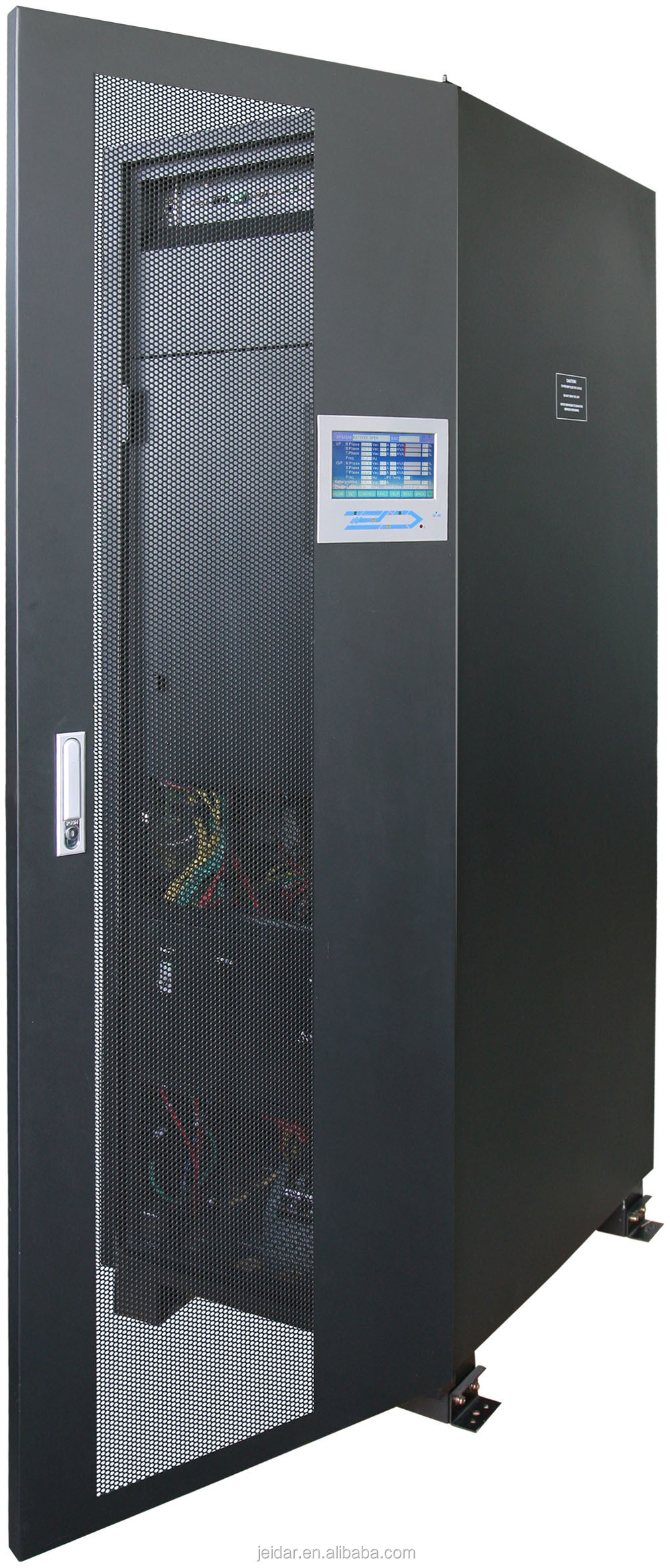 DT Series 3 Phase Online High Frequency UPS 80KVA