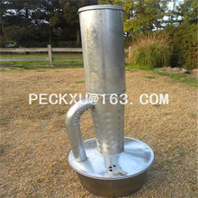 new style Diesel burning heaters, orchard heaters/Smudge Pot , for the farm ,orchard ,vineyard