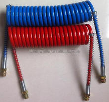 "American 15"" trailer nylon brake hose"