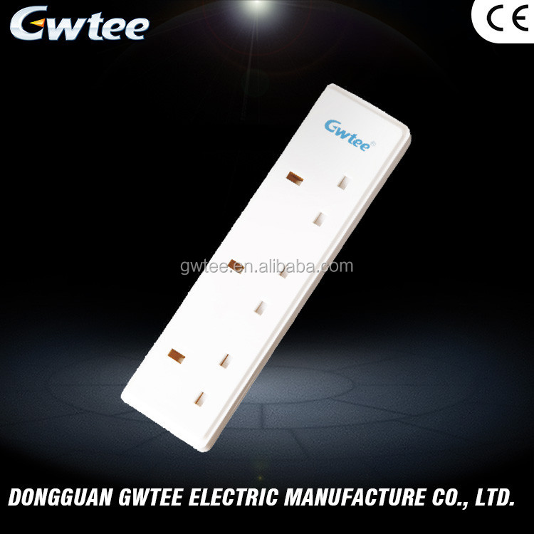 Most popular products CE ROHS Certificates table power sockets GT-6167