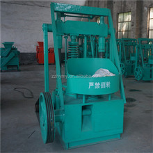 coal charcoal rod briquette making machine with CE