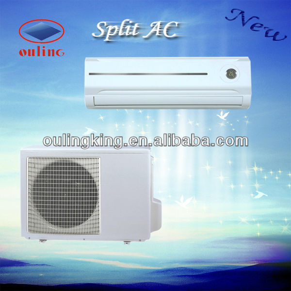 mini split 1.5-3 hp air conditioner