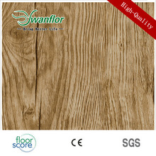 SWANFLOR Luxury Waterproof LVT Flooring Pvc Flooring Vinyl Flooring
