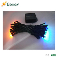 2016 hot selling 100 LED crazy christmas led fairy lights