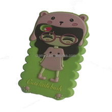 Factory supply silicone phone cae,silicone mobile cover with high quality