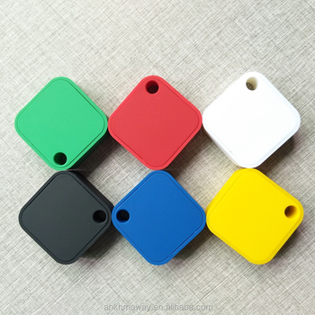 Hot Sale Ble 4.0 iBeacon Long Range Bluetooth Beacon Sticker