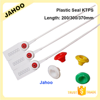 ISO 17712 Metal Insert Plastic Seal, Container Plastic Security Seal