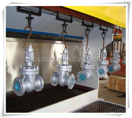 hot sale API 600 oil field gate valve manufacturer