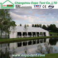 Waterproof white changzhou marquee wedding party tent