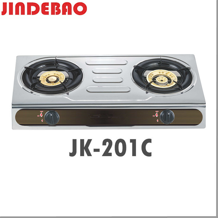 JK-201C counter top gas stove