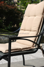 FKJP outdoor sunbrella cushions bertoia chair cushion