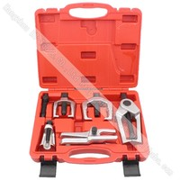 Front End Service Set Auto Ball Joint Tie Rod Arm Puller Removing Tool