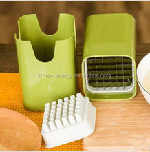 Hot sale Perfect Fries One Step French Fry Cutter Potato Chips Slicers