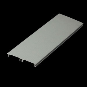 100mm kitchen plinth aluminium skirting