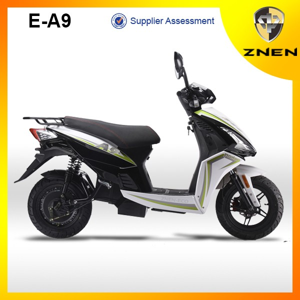 A9 E-SCOOTER with 72V20AH