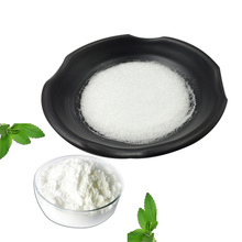 Natural food sweetener stevia leaf extract