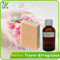 purity honey peach fragrance for soap