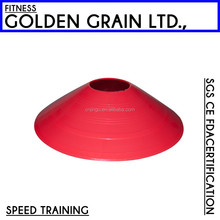 Soccer Cone Practice Disc cone Agility Training Cone