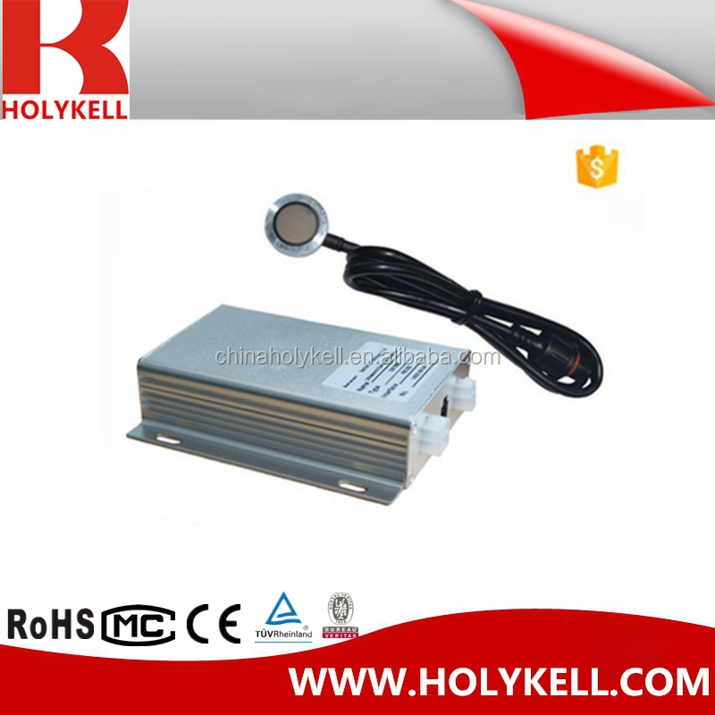 China supplier Holykell gps sensor Ultrasonic fuel oil level sensor ,liquid level sensor UT105