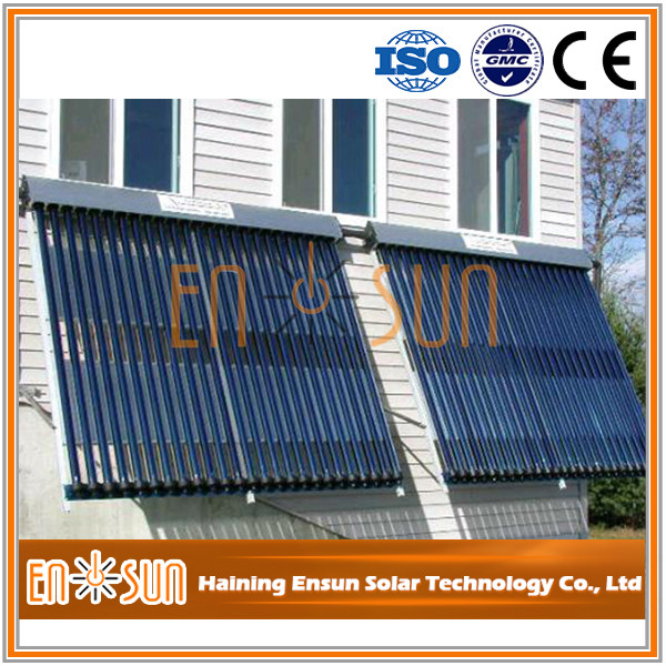 Eco-Friendly High Technology Hot Selling Air Solar Collector