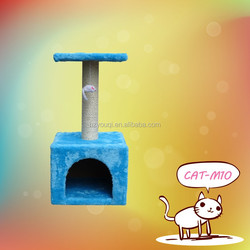 New 2016 top sale new cat tree play toys