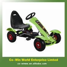 Children Pedal Go Kart with EN71-1-2-3 certificate