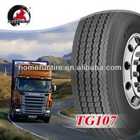 315/80R22.5-20 Truck Tires with GCC,ECE, DOT