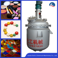 Reasonable industrial fixed bed reactor
