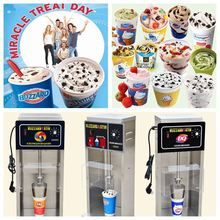 CE ROHS certification ice cream mixer machine with best price