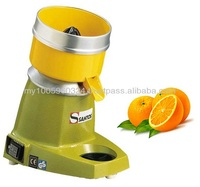Citrus Juicer 250W with Bright Aluminium Casting
