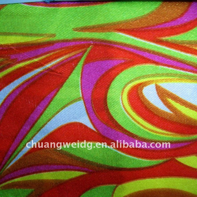 printing lycra fabric for swimwear