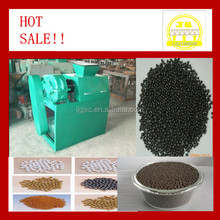 good quality Powder Roller Extrusion Granulator for NPK,chicken manure
