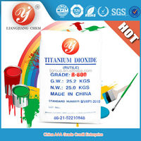 new product chloride process titanium dioxide TiO2 rutile As R902