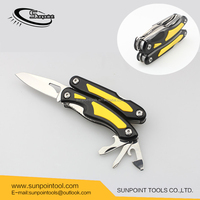 Professional Swiss quality fine blanking multi tools function of mechanical pliers